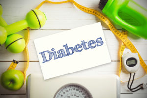 Lose Weight With Diabetes